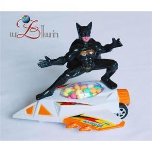 Buy cheap キャンデーが付いているキャンデーのおもちゃUltramanのスクーター product