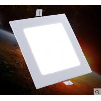 China LED Panel Light Square 6W round down light led SMD2835 strips Epistar wholesale