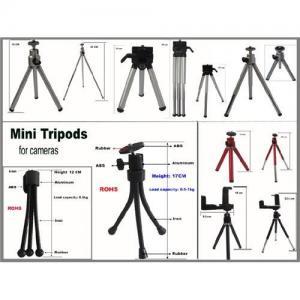 Buy cheap カメラのための小型三脚 product