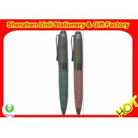China personalized promotional Top quality metal promotion business pens gift  on sale