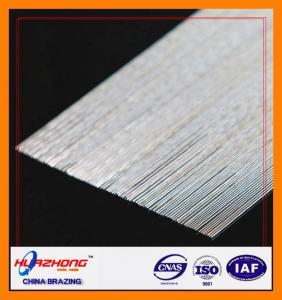 Buy cheap Electrodo de soldadura de plata de la barra de soldadura que suelda, barra de plata de la soldadura, barra de plata, barra que suelda de plata, 1-2kg/bag product