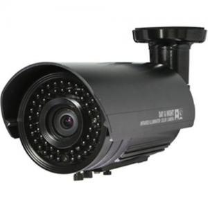 Cámara CCTV al aire libre del IR