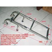 Buy cheap Escalera del acero inoxidable product