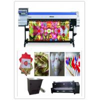 Buy cheap Multicolor принтер тканья Mimaki Inkjet для печатания флага знамени product