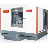 High Efficiency 5 Axis CNC Machining Center 12000 Or 15000 Rpm Spindle Speed