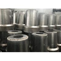Buy cheap Collector Nozzle Steel Plants Refractory Material Ladle Anti Erosion CE Approval from wholesalers