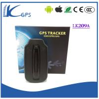 Buy cheap Hot selling gps tracking for taxi software with gps tracking long battery life-LK209A product