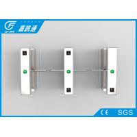 Automatic IR Sensor Magnetic Swing Gates Barrier Door for school