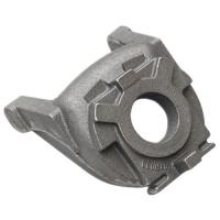 Buy cheap SG Iron Properties ASTM A395 Cast Iron Foundry 65 45 12 Ductile Iron Parts product