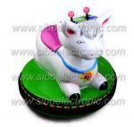 Buy cheap Toy Car Games self Control Bumper Car Game Bumper to bumper ride GM5105 product