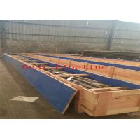 China Grade 243 CE Certificate Carbon Steel Seamless Pipes Hot Drawn ERW Pipe on sale