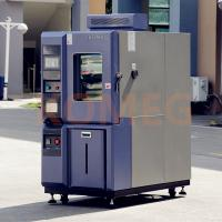 Buy cheap Mobile Phone Rapid High And Low Temperature Test Chamber / Environmental Test Chamber product