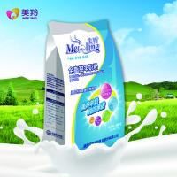 Buy cheap Instant Pure Good Health Goat Milk Powder For 4 Years Old 400g Fresh Taste 28% Fat product