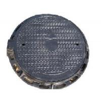 Buy cheap Manhole Cover/Ductile Iron Casting product