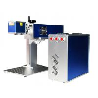 Buy cheap CO2 RF laser marking machine with America Synrad product