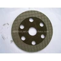 Buy cheap Friction Disc for Tractor product