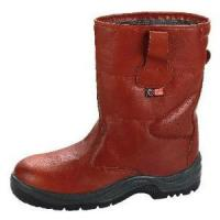 Buy cheap Safety Shoes / Non-Woven Fabric Safety Boots (CE certified boots) product