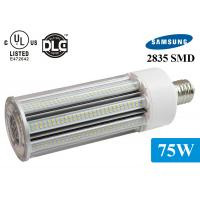 Buy cheap American E40 E27 Led Post Top Light Replacement Hps 400W Dustproof 120-347V 75W Led Corn Lamp product