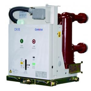 Buy cheap 真空の遮断器 CKVB-12/G product