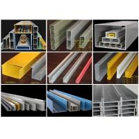 Buy cheap Perfil pultruded FRP product