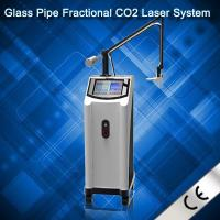 Buy cheap fda approved fractional co2 laser co2 fractional laser skin resurfacing machine product