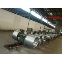 Buy cheap High Tension ASTM A 475 BS 183 Galvanized Steel Strand For Guy Wire Stay Wire from wholesalers