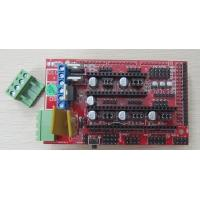 China Red Solder Mask Customized LED PCB Assembly Material FR4 Finished Copper 1OZ on sale