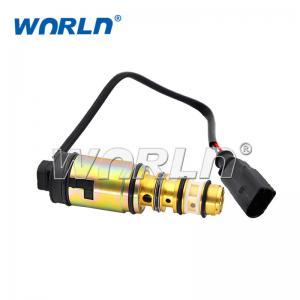 Buy cheap 6SEU/7SEU Electric AC Compressor Control Valve Durable For Toyota VIOS product