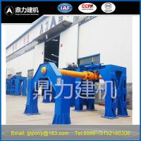 Buy cheap water drainage concrete pipe making machine product
