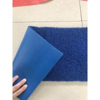Buy cheap Door Mat PVC Coil Car Plastic Mat Manufacturing Machine For 1200mm Width product