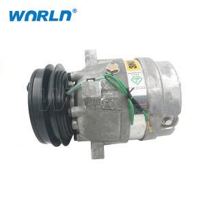 Buy cheap Truck Auto  AC Compressor For V5 1PK 24V Air Conditioner Pumps product