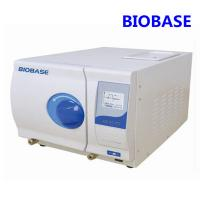 Buy cheap Biobase New Product Table Top Autoclave Sterilizer Class B Series/ Dental Sterilizer Price Hot for Sale product