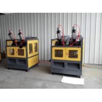 Buy cheap Two Stations Paper Plate Making Machine Excellent Thermal Conductivity from wholesalers