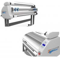 Buy cheap Electric Laminating Machine of Laminating / Cold Laminating With Slitter product