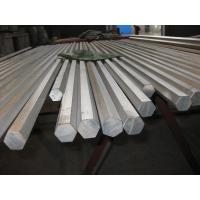 Buy cheap OEM AISI, GB 416, 420 Stainless Steel Hex polished Bar for household products from wholesalers