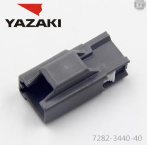 Buy cheap Car Yazaki Automotive Connectors 7123-4220-40 7157-6801-30 Abrasion Resistance product