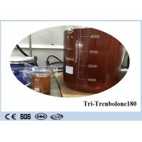 Buy cheap Oil Liquid Cutting Cycle Steroids Tri Tren 180 Tri Trenbolone Mix For Burning Fat product