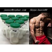 Buy cheap Protective and Anti - inflammatory Peptide GHRP-6 For Increase Stamina and Muscle product