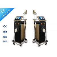 Buy cheap Permanent Painless Diode Laser Hair Removal Machine 2000W With CE Approved product