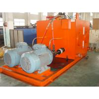 Buy cheap High Pressure Hydraulic Pump System Hydraulic Valve Body Channel Assembled product