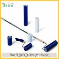 Buy cheap Eco Friendly Plastic Dust Removal Roller For PCB Board High Durability product