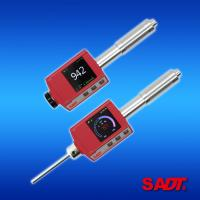 Buy cheap Metal Housing Portable Hardness Tester With OLED High Contrast Color Display product