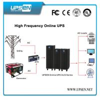Buy cheap Uninterrupted Power Supply High Frequency Online UPS with Factory Prices product