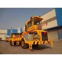 Buy cheap 35ton 120ton Slag Pot Carrier Professional For Loading Unloading Transporting from wholesalers