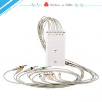 China China supplier medical wireless bluetooth ECG machine for smartphone wholesale