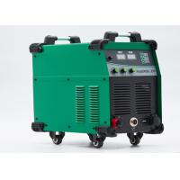 Buy cheap Digital Inverter IGBT MIG MAG Arc Welding Machine CO2 Gas Shielded 350A For Carbon Steel product