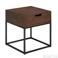 Modern drawer console table quality modern drawer for Coffee table 80 x 50