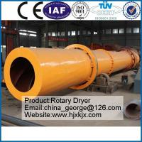 China Manganese ore rotary dryer on sale