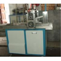 Buy cheap Industrial Plastic Film Blowing Machinery With Automatic Temperature Controller from wholesalers