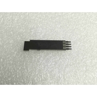 Buy cheap Kingrui CALMAX Precision Connector Mold Part For Plastic Molding Industry product